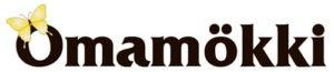 Omamökki-lehden logo