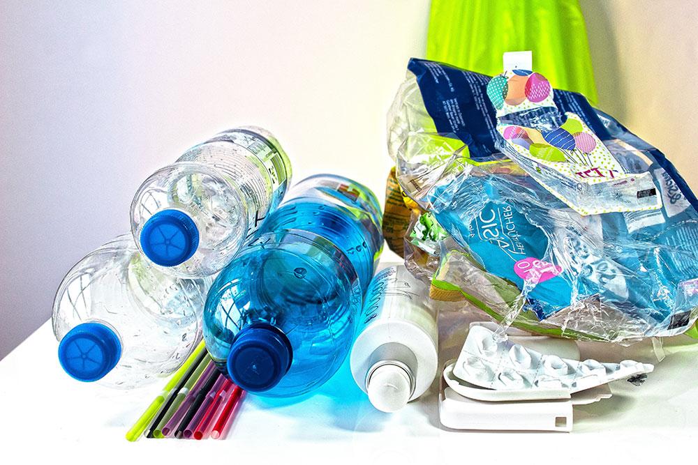 Järkevä jätehuolto mökillä